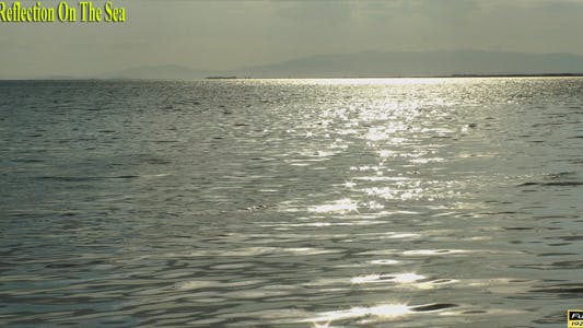 Thumbnail for Sun Reflection On The Sea