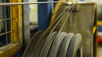 Rope- Industrial