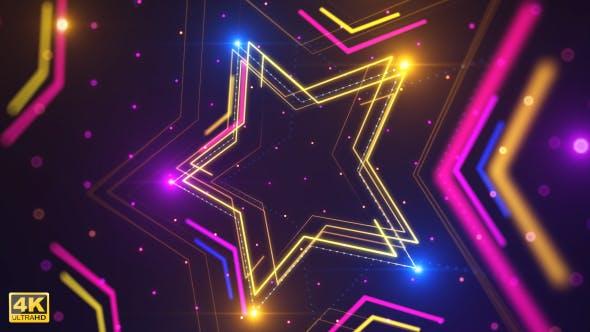 Star Light Motion