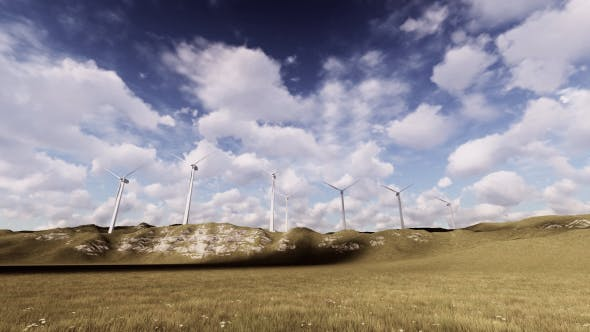 Thumbnail for Wind Power