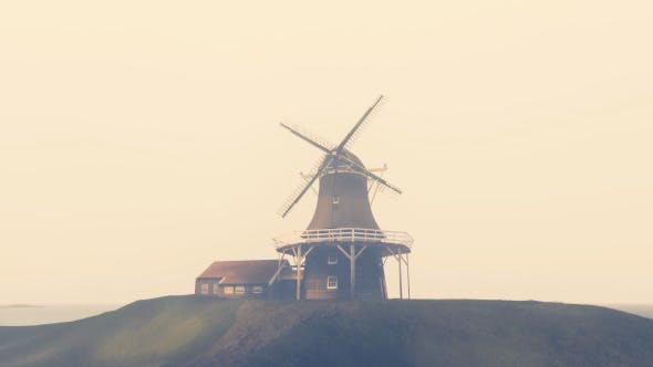 Thumbnail for Holland Windmill