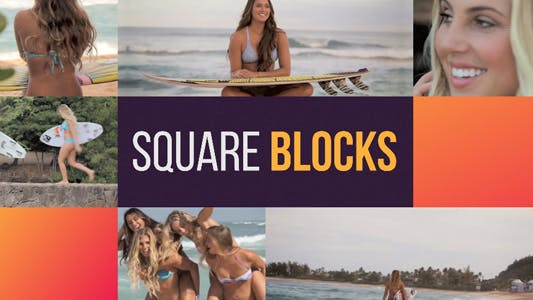 Thumbnail for Square Blocks Opener