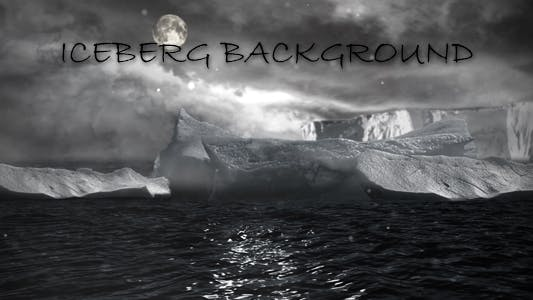 Thumbnail for Iceberg Background