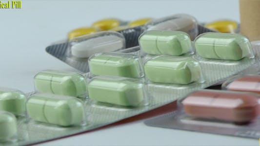 Thumbnail for Medical Pill