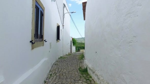 Thumbnail for Walking On Old Narrow Street
