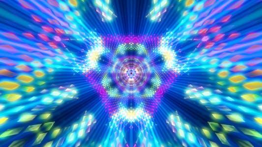 Thumbnail for Glittering Light Streaks