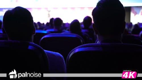 Audience Spectators