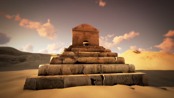 Thumbnail for Cyrus the Great Temple