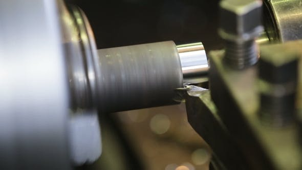 Thumbnail for Metal Milling Machine