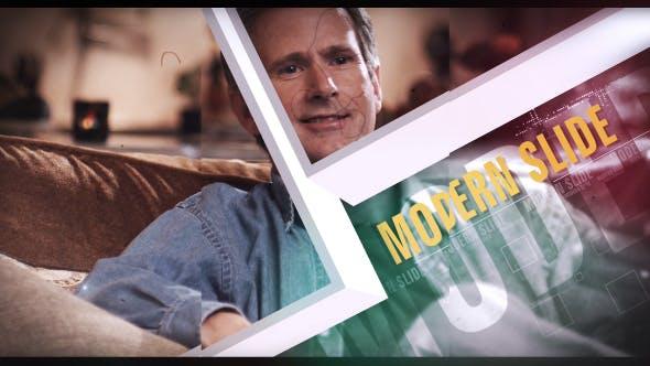 Thumbnail for Presentación Moderno
