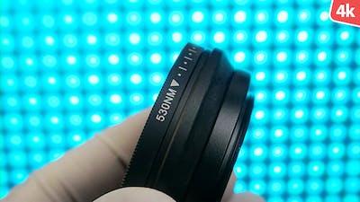 Camera Filter  195