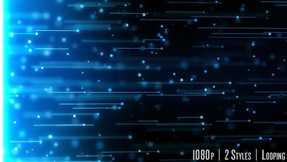 Thumbnail for Abstract Futuristic Sci-Fi