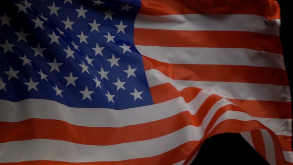 Thumbnail for Flag Of American