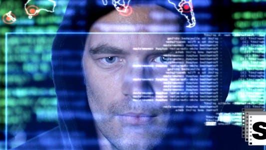 Thumbnail for Hacker-BreakCode