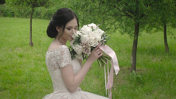 Thumbnail for Bride In The Green Park