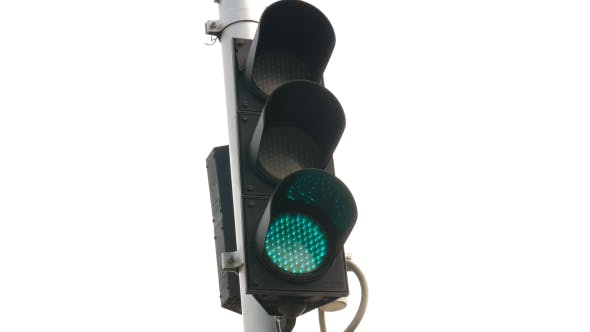 Thumbnail for Traffic Lights Changing