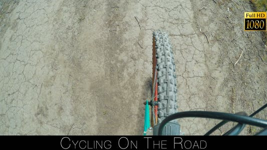 Thumbnail for Cycling On The Road 2