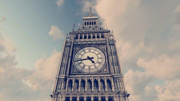 Thumbnail for London BigBen