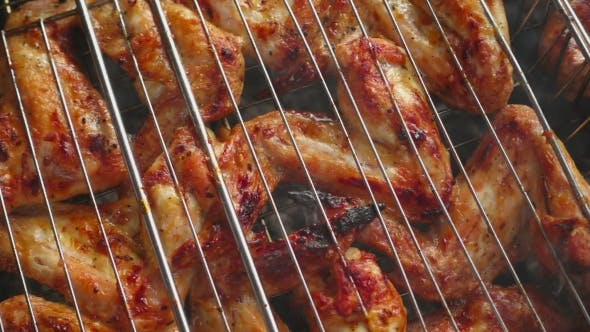 Thumbnail for Cooking Outdoors Barbecue