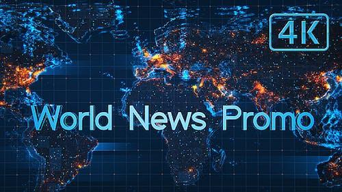 World News Promo