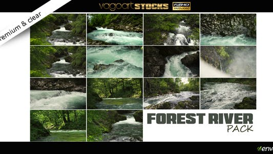 Thumbnail for Forest River Pack