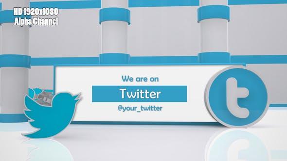 Twitter Opener