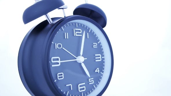 Thumbnail for Alarm Clock  4