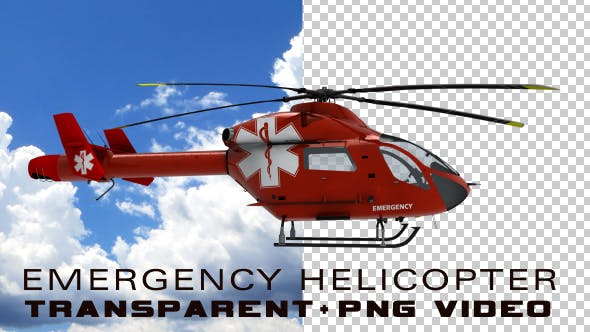 Thumbnail for Emergency Helicopter