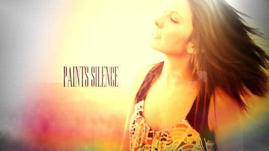Thumbnail for Paints Silence