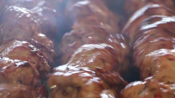 Thumbnail for Shish Kebab