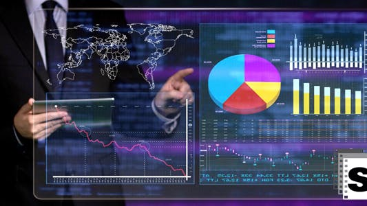Thumbnail for Touchscreen-Unternehmen