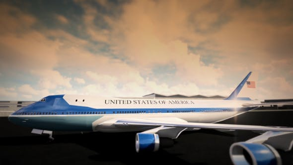 Thumbnail for Air Force One