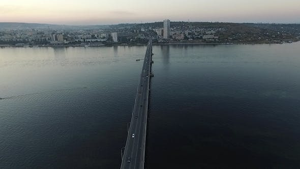 Thumbnail for Flying Over The Bridge