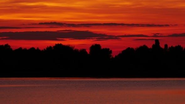 Thumbnail for Evening Landscape