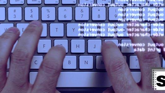 Thumbnail for Keyboard And Data