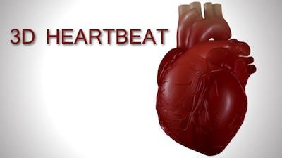 3D Heartbeat