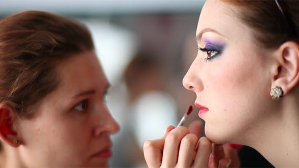 Cover Image for Makeup
