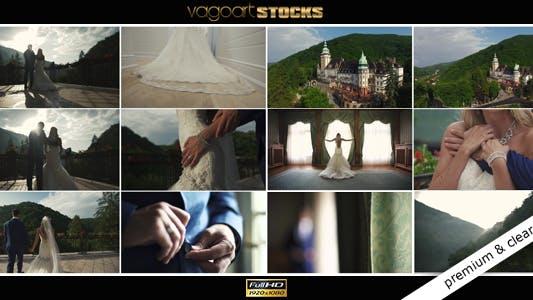 Thumbnail for Wedding Pack 02