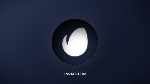 Logo d'extension de l'ombre