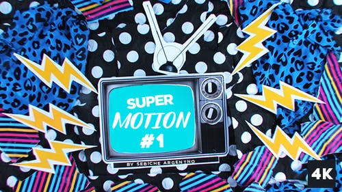 Super Motion 1