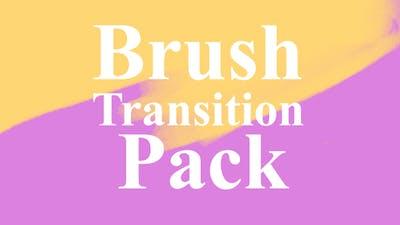 Brush Transition Pack