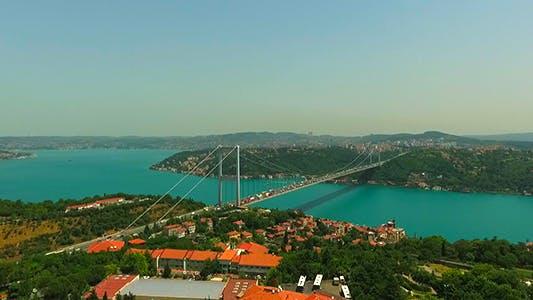 Thumbnail for Istanbul Bosphorus Bridge 6