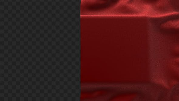 Thumbnail for Red Cloth Reveal 2