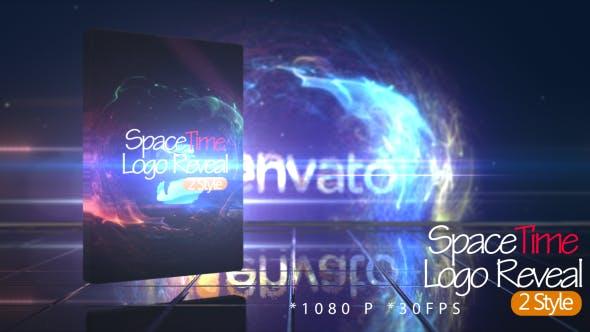 Thumbnail for Révélation du Logo SpaceTime