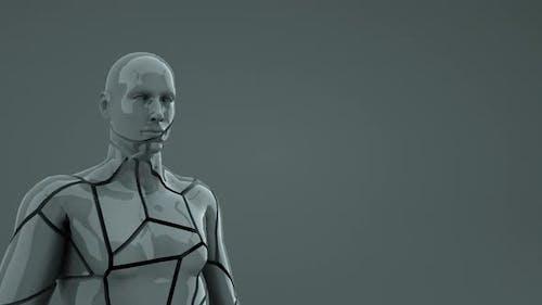 Hacked Artificial Intelligence 4K