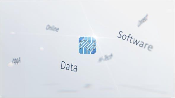 Thumbnail for Corporate Keywords Logo