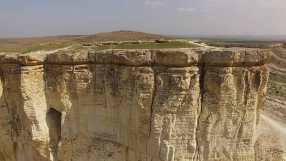 Thumbnail for Majestic White Rock In Crimea