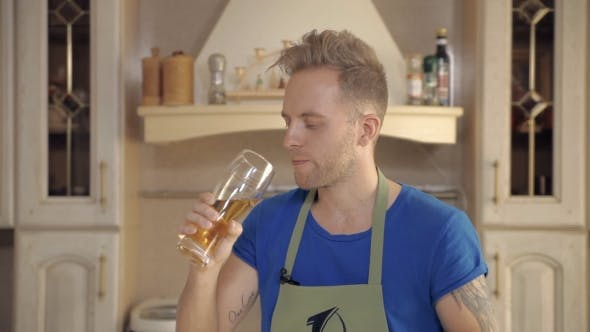 Thumbnail for Soured Beer In a Glass