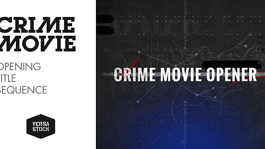 Thumbnail for Crime Movie | Opener