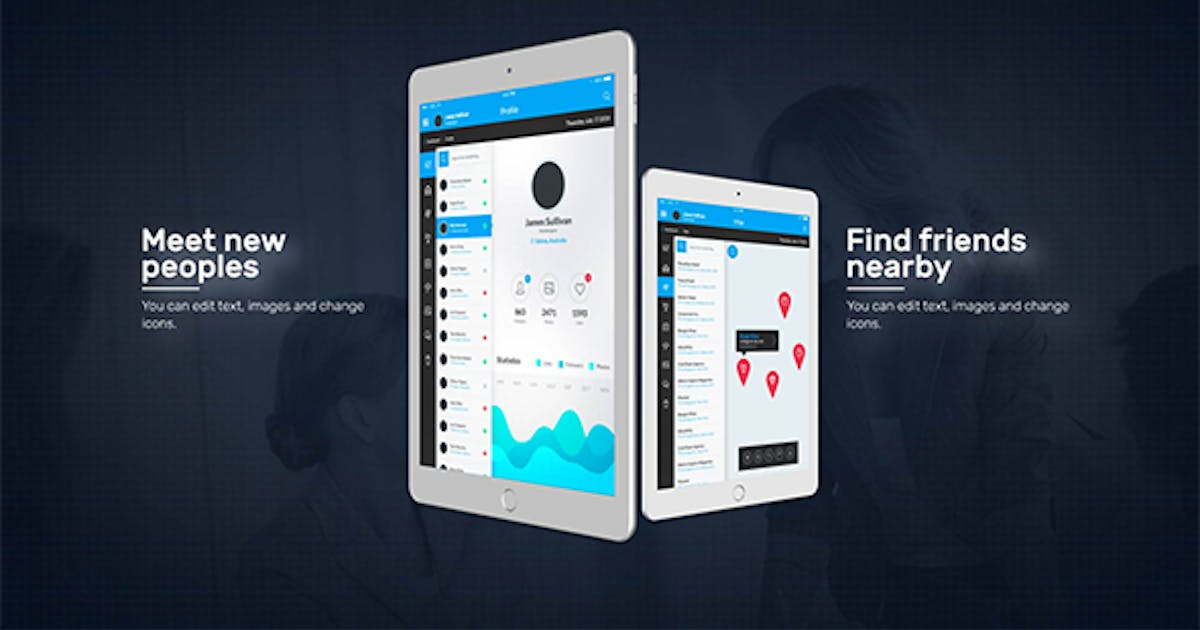 Download Tablet Presentation Pack by MotionMediaGroup